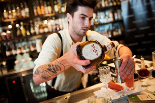 Cocktail week: una semana con los mejores bartenders delmundo