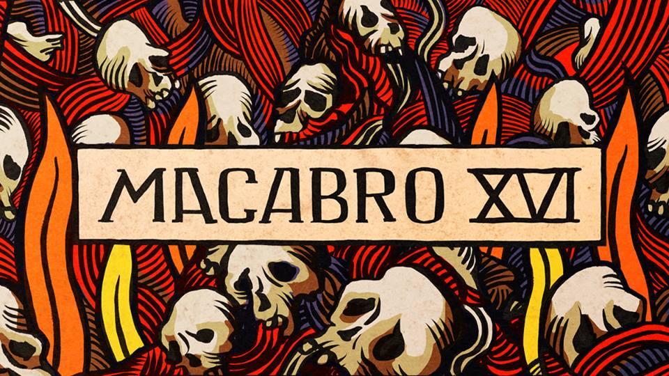 El cine de terror invade la ciudad con el festivalMacabro