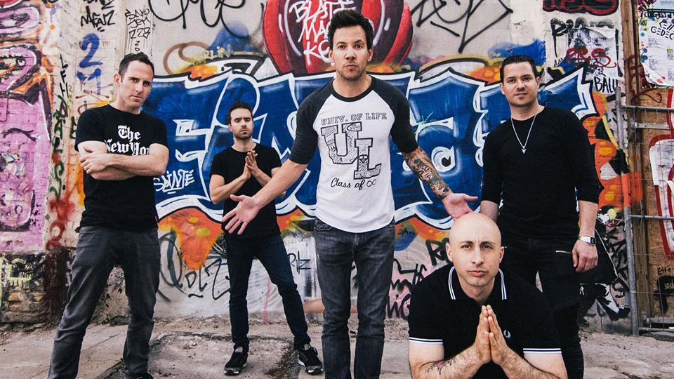 ¡CONFIRMADO! Simple Plan regresa a México
