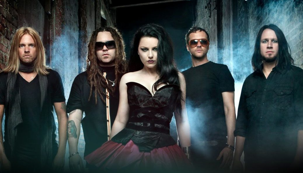 Evanescence regresa a la vida