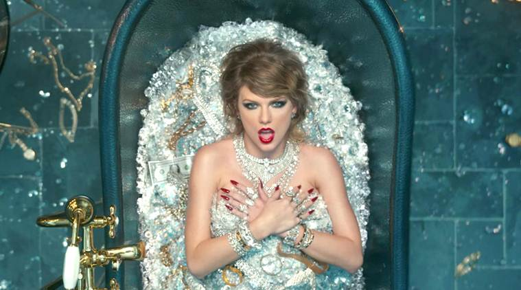 Hablemos del nuevo video de Taylor Swift