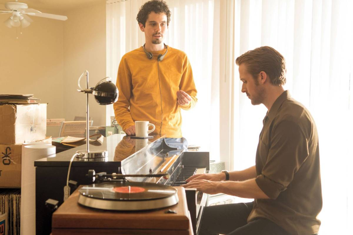 The Eddy: la serie musical de Netflix del director de La La Land