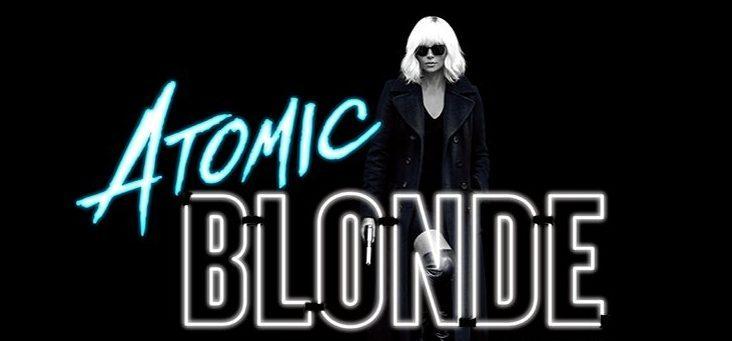 Atomic Blonde: el arte de golpear y bañarse en una tina con hielos (SinSpoilers)