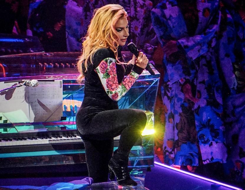 Lady Gaga no se encuentra bien y cancela su actuación en 'Rock InRio'