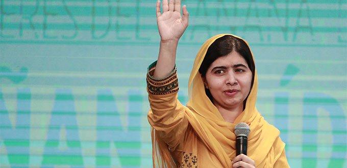 Malala y la fortuna de tener un padrefeminista