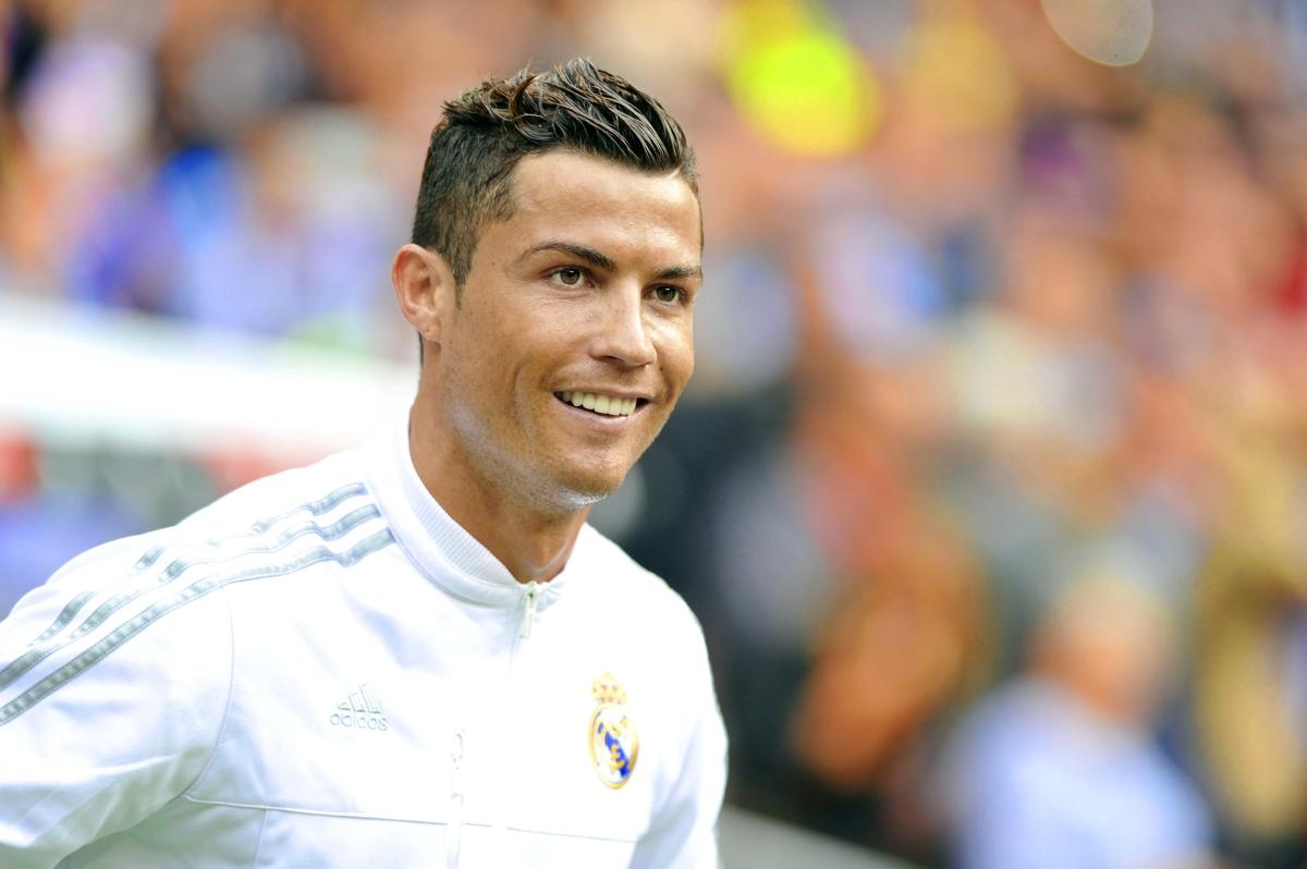 Cristiano Ronaldo responde a la familia de Santiago, víctima del19S