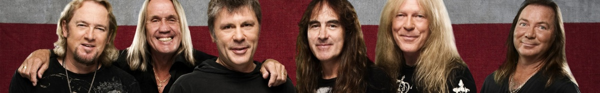 """The Book Of Souls: Live Chapter"" el álbum en vivo de Iron Maiden"