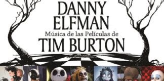 La mejor manera de celebrar Halloween es ir al concierto de DannyElfman
