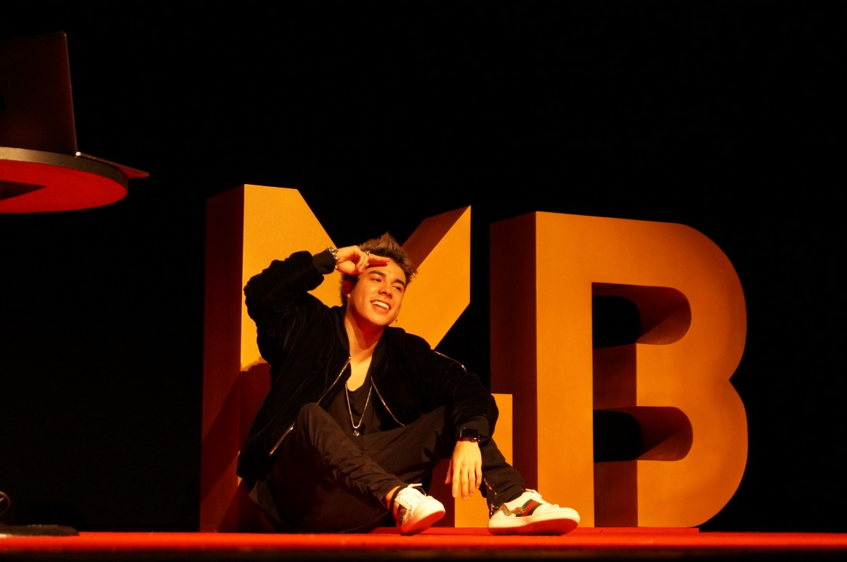 Mario Bautista lanza nuevo sencillo ymini-serie