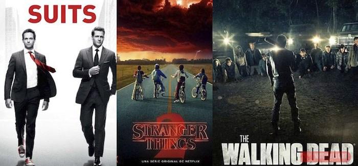 Netflix quiere mantenernos en casa enoctubre