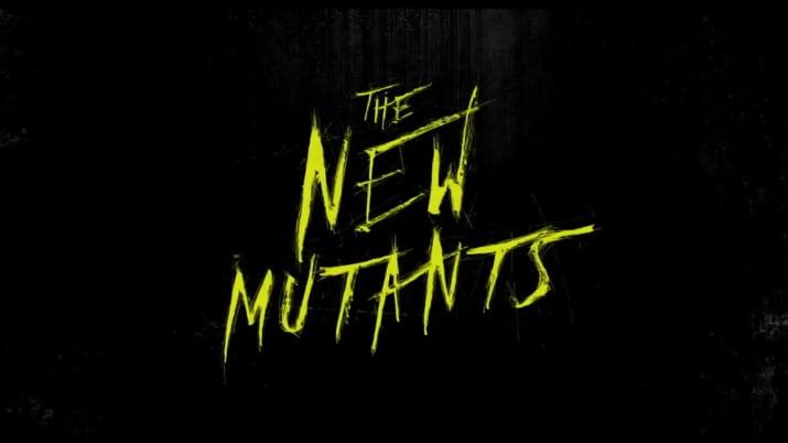 ¡Primer tráiler oficial de X-Men: The NewMutants!