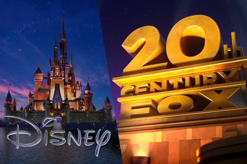 Disney junta todas las gemas del infinito con la compra de 21st CenturyFox