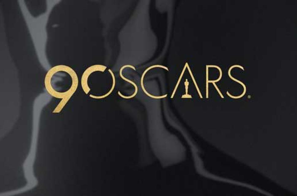 ¡Todo listo para la 90ª entrega de los Premios Oscar! Checa curiosidades, nominados,momentos épicos y dónde ver laceremonia.