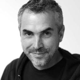 Director, guionista y productor mexicano. Galardonado en 2014 como Mejor Director por Los Premios de la Academia.