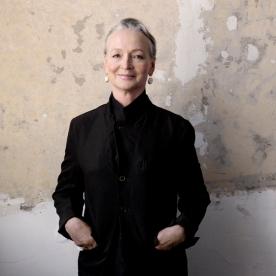 Diseñadora Diseñadora holandesa, que combina interiorismo y el paisajismo en la arquitectura.
