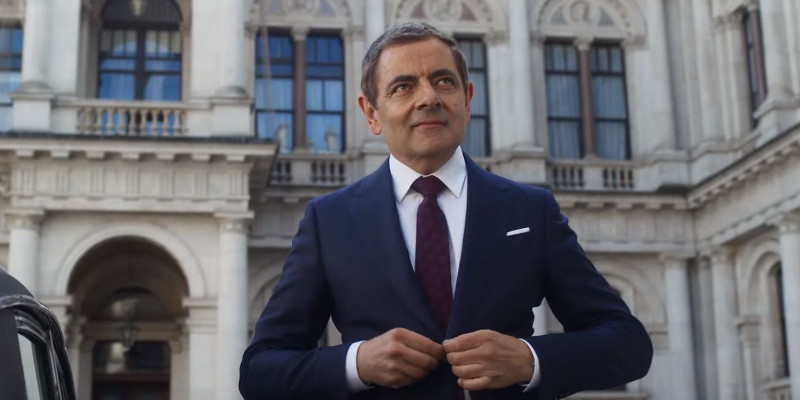Primer adelanto de Johnny English 3.0 ¡No te lo pierdas!