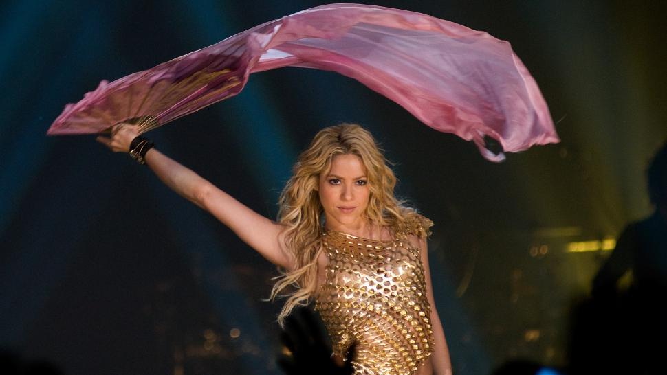Shakira en México tras 7 años de ausencia ¡Prepara tucartera!
