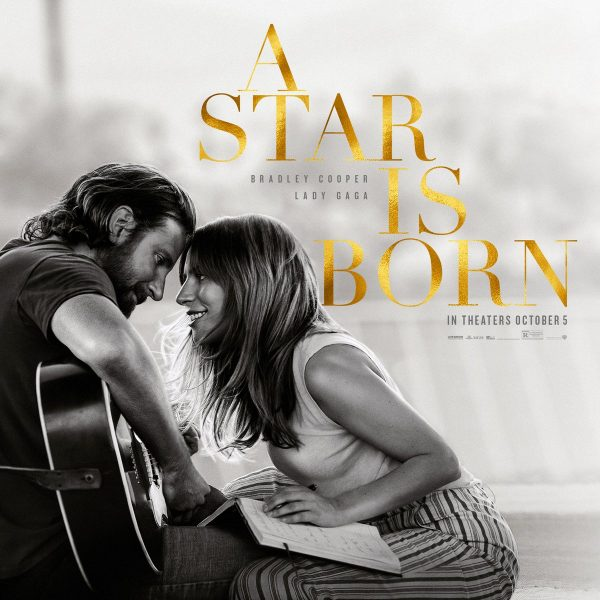Primer trailer de 'A Star Is Born'