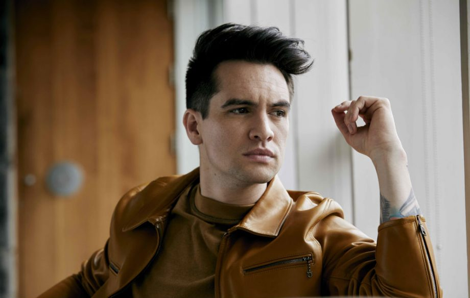 Panic! At The Disco releases new single 'HighHopes'