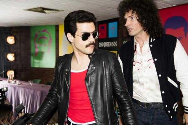 El último trailer de 'Bohemian Rhapsody' promete encarar a una leyenda: FreddieMercury