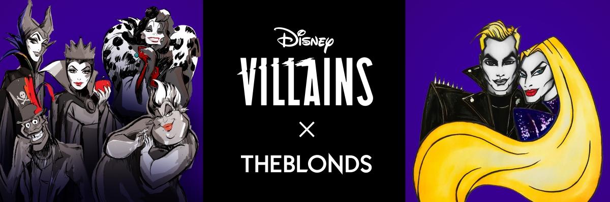 Villanos de Disney acapararán el NY Fashion Week2018
