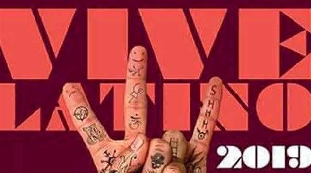La edición número 20 del Vive Latino, un viaje nostálgico de vuelta a susorígenes