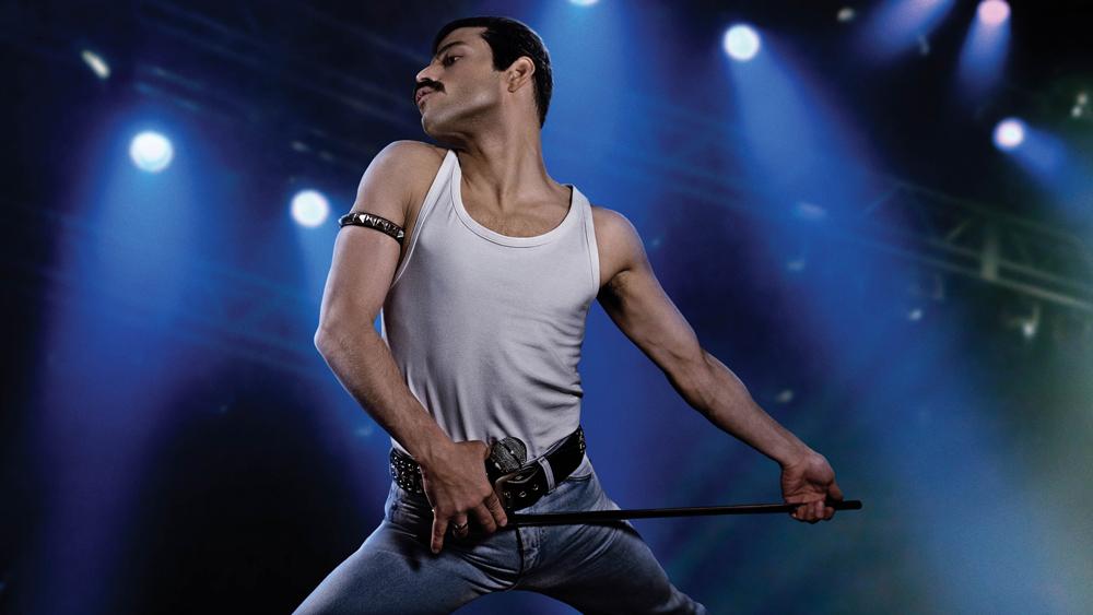 Bohemian Rhapsody, una impecable actuación pero desatinadaadaptación