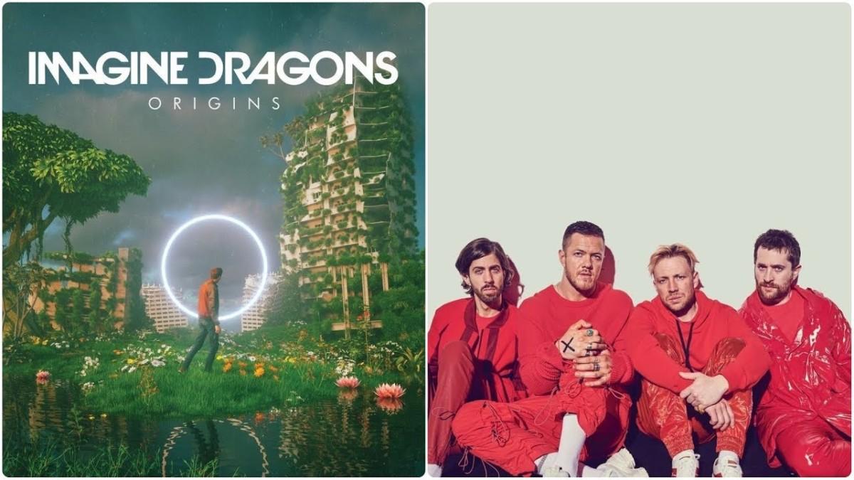 Imagine Dragons, intrépidos exploradores sónicos y filósofos sociopolíticos que se esfuerzan en los límites de lacomercialidad.