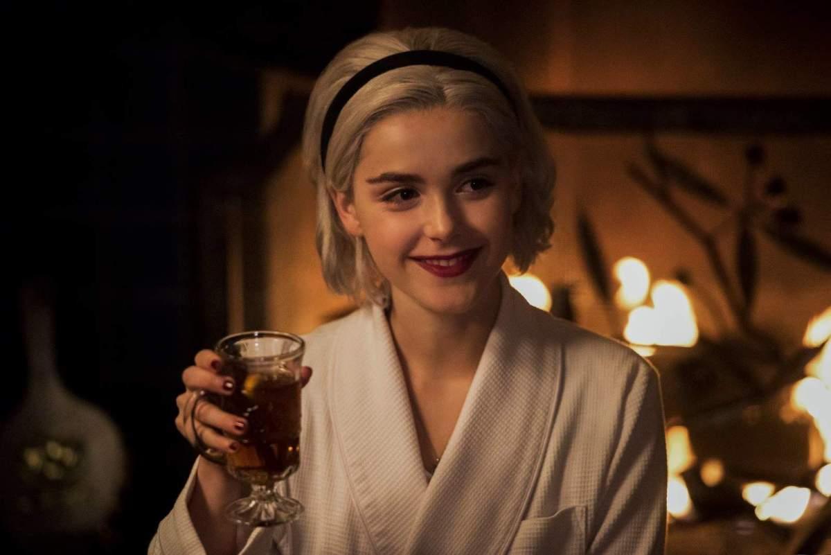 Netflix renueva 'El Mundo Oculto deSabrina'