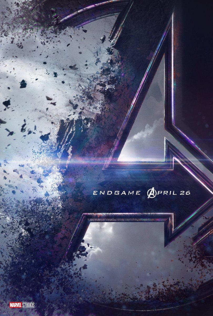 Avengers: Endgame, el final está muy cerca. (Teaser ytráiler)