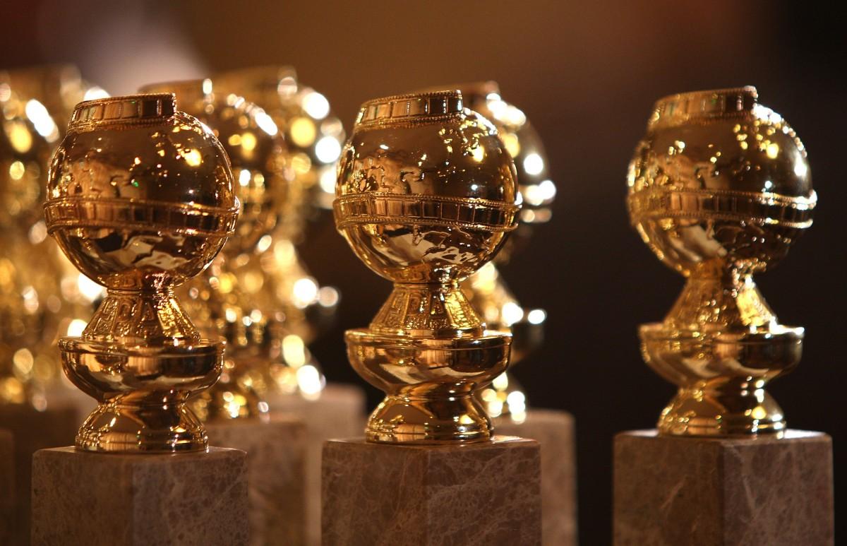 Nominados a los Globos de Oro 2019: 'Vice', 'A Star is Born', 'Green Book' y 'The Favourite' las másnominadas.