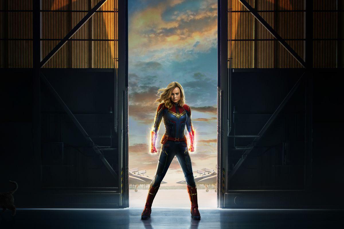 Capitana Marvel, la antesala de lo que se viene para elMCU