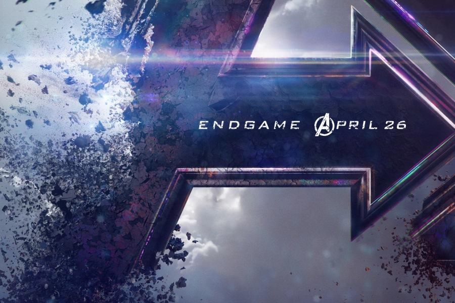 Nuevos posters de Avengers: Endgame con la leyenda 'Avenge thefallen'